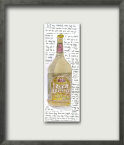 Shasta Root Beer Limited Edition Framed Print by John Woolley