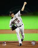 J.A. Happ 2010 Action Photo