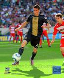 Sebastien Le Toux 2010 Action Photo