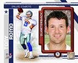 Tony Romo 2010 Studio Plus Photo