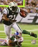 LaDanian Tomlinson 2010 Action Photo