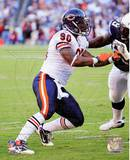 Julius Peppers 2010 Action Photo
