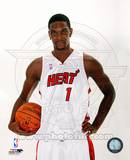 Chris Bosh 2010 Posed Photo