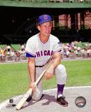 Chicago Cubs Ron Santo Posed Photo