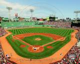Fenway Park 2010 Photo