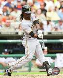 Andrew McCutchen 2010 Action Photo