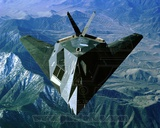 F 117 Nighthawk United States Air Force Photo