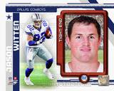 Jason Witten 2010 Studio Plus Photo