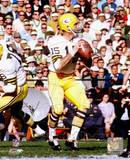 Bart Starr SuperBowl II 1968 Action Photo