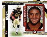 Reggie Bush 2010 Studio Plus Photo