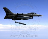 F-16 Fighting Falcon United States Air Force Photo