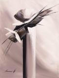 Harmonie en Gris I Prints by Olivier Tramoni
