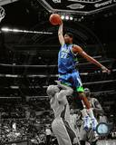 Corey Brewer 2009-10 Spotlight Action Photo