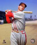 Stan Musial Posed Photo