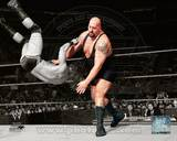Big Show 2010 Spotlight Action Photo