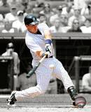 Mark Teixeira 2010 Spotlight Action Photo