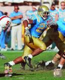 Maurice Jones-Drew UCLA Bruins 2004 Action Photo