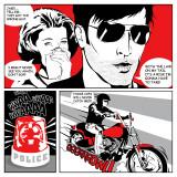 Comic Strip II Posters by Tom Frazier