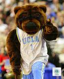 UCLA Bruins Mascot 2009 Photo