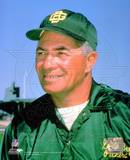Vince Lombardi Posed Photo