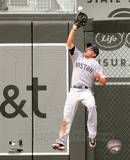 Jacoby Ellsbury 2010 Spotlight Action Photographie