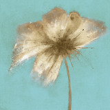 Floral Burst IV Prints by Emma Forrester
