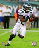 Jeremy Maclin 2010 Action Photo