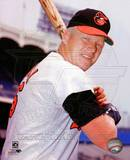 Baltimore Orioles Boog Powell Posed Photo