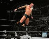 World Wrestling Entertainment Randy Orton 2010 Spotlight Action Photo