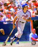 New York Mets Keith Hernandez Action Photo