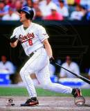 Cal Ripken Jr. 1995 Action Photo