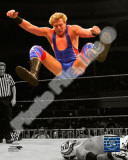 Jack Swagger 2010 Spotlight Action Photo