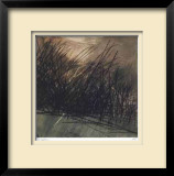 Nest Series I Limited Edition Framed Print by Caroline Ashton
