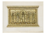 Antependium de la cath&#233;drale de B&#226;le Giclee Print by Lukas Weber