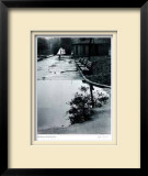 Homing Ship Limited Edition Framed Print by André Kertész