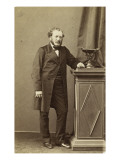 Joseph Collin debout, en pied Giclee Print by Alexandre Ken