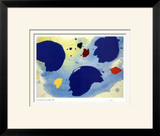 French Summer Limited Edition Framed Print by Daniel Solomon