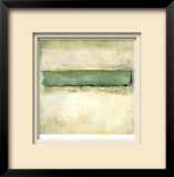 Infinite Tone VI Limited Edition Framed Print by Chariklia Zarris