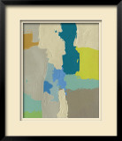 Random Logic I Limited Edition Framed Print by Chariklia Zarris