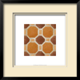 Brilliant Symmetry VI Limited Edition Framed Print by Chariklia Zarris