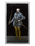 Anne De Montmorency, Constable of France (1493-1567) Giclee Print