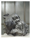 Aetas aurea ou L&#39;&#194;ge d&#39;or Giclee Print by Medardo Rosso