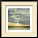My Earth No. 3 Limited Edition Framed Print by Donna Geissler