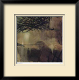 Nest Series II Limited Edition Framed Print by Caroline Ashton