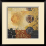 What Gives 1 Limited Edition Framed Print by Alan Mazzetti