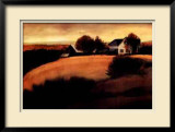 Muskoka Farm Limited Edition Framed Print by  McNeely