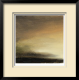 Abstract Horizon VIII Limited Edition Framed Print by Ethan Harper