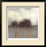 Haze I Limited Edition Framed Print by Norman Wyatt Jr.