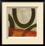 Retro Inspired I Limited Edition Framed Print by  Judeen