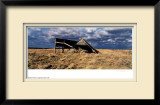 High Marsh Road Limited Edition Framed Print by Thaddeus Holownia
